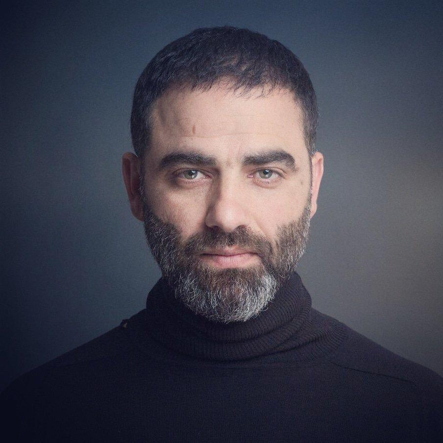 """الفنان هشام سليمان لـ""""بكرا"""": المشاركة بالانتخابات هي ممارسة حق اختيار مصيرنا-0"""