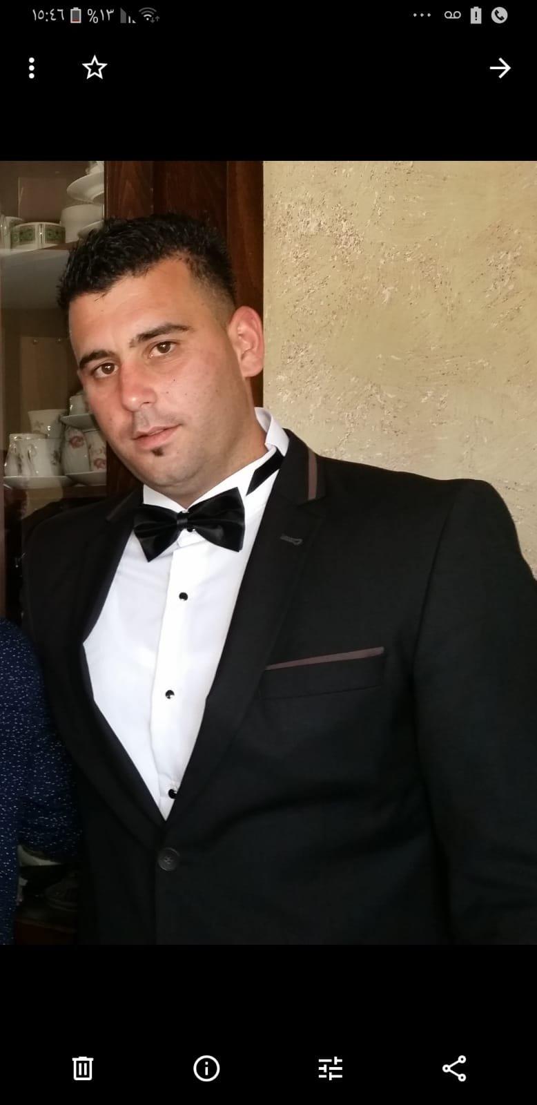 حيفا: مصرع فراس ياسين من عرابة اثر انهيار سقائل عليه