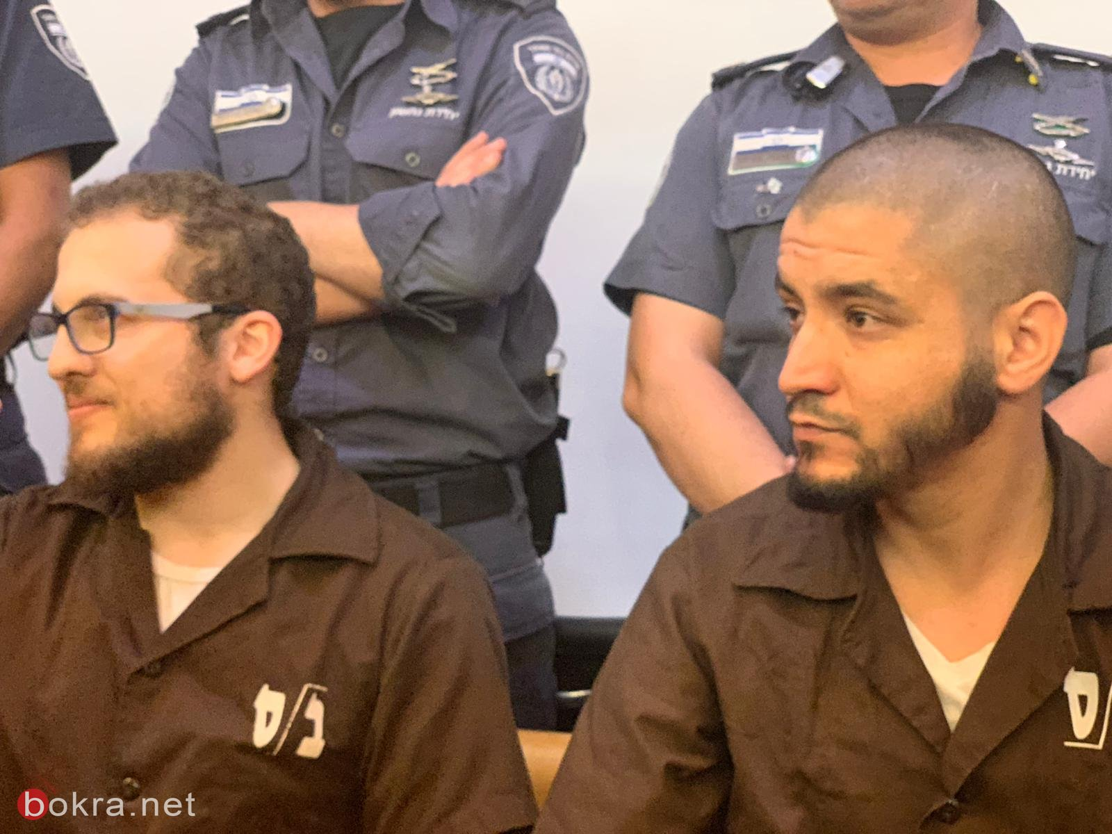 بتهمة تأييد داعش تقديم لائحة اتهام ضد  امين ياسين وعلي عرموش من طمرة