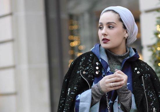 قرار لافت وغير متوقّع.. فاشينيستا عربية تخلع الحجاب