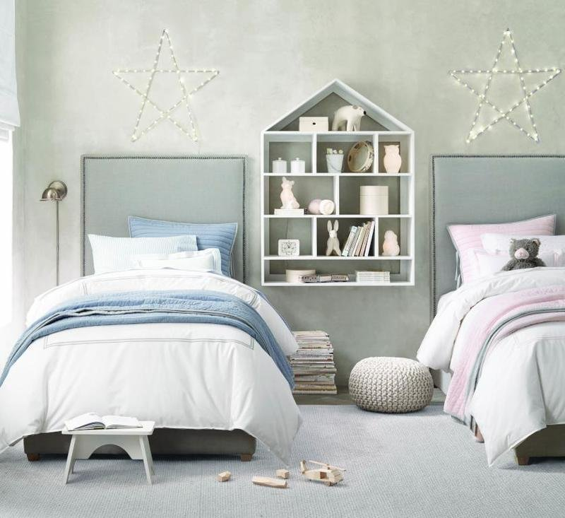 صور ديكورات غرف النوم للبنين والبنات