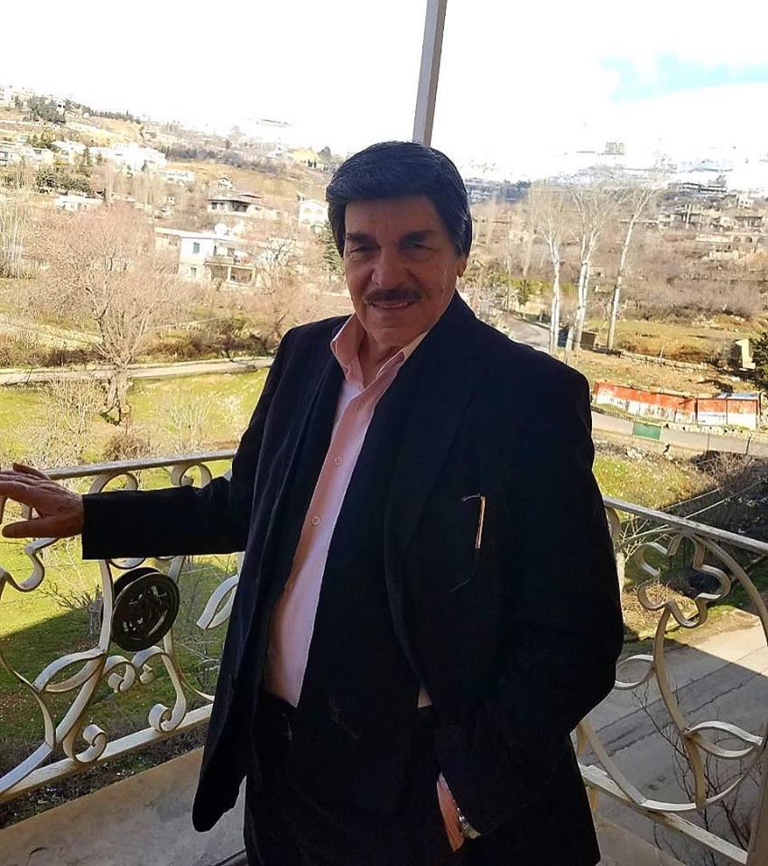 ياسر العظمة يعود إلى سوريا.. وموسم جديد من مرايا؟!