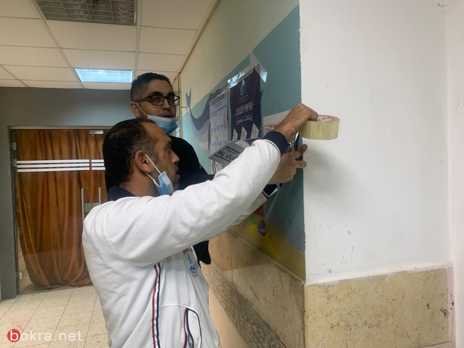 ام الفحم: أكثر من 36 ألف صاحب حق اقتراع .. افتتاح الصناديق وسط توقعات بنسبة تصويت عالية
