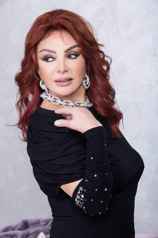 ممثلة مصرية تفقد صوتها.. من هي؟