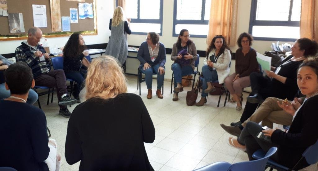 الجلبوع: تنظيم يوم استكمال للمعلمين والمرشدين بموضوع الطالب المتوحد