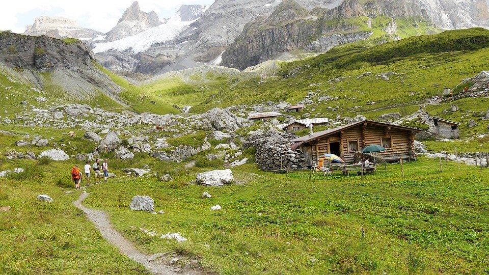 معالم سويسرا في الجولة السياحية الكبرى