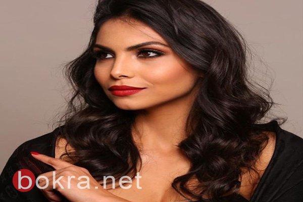 خبيرة التجميل المغربية سكينة تنحيرت .. تتألق في '' ميس فرونس''رفقة ملكة جمال كورسيكا-1