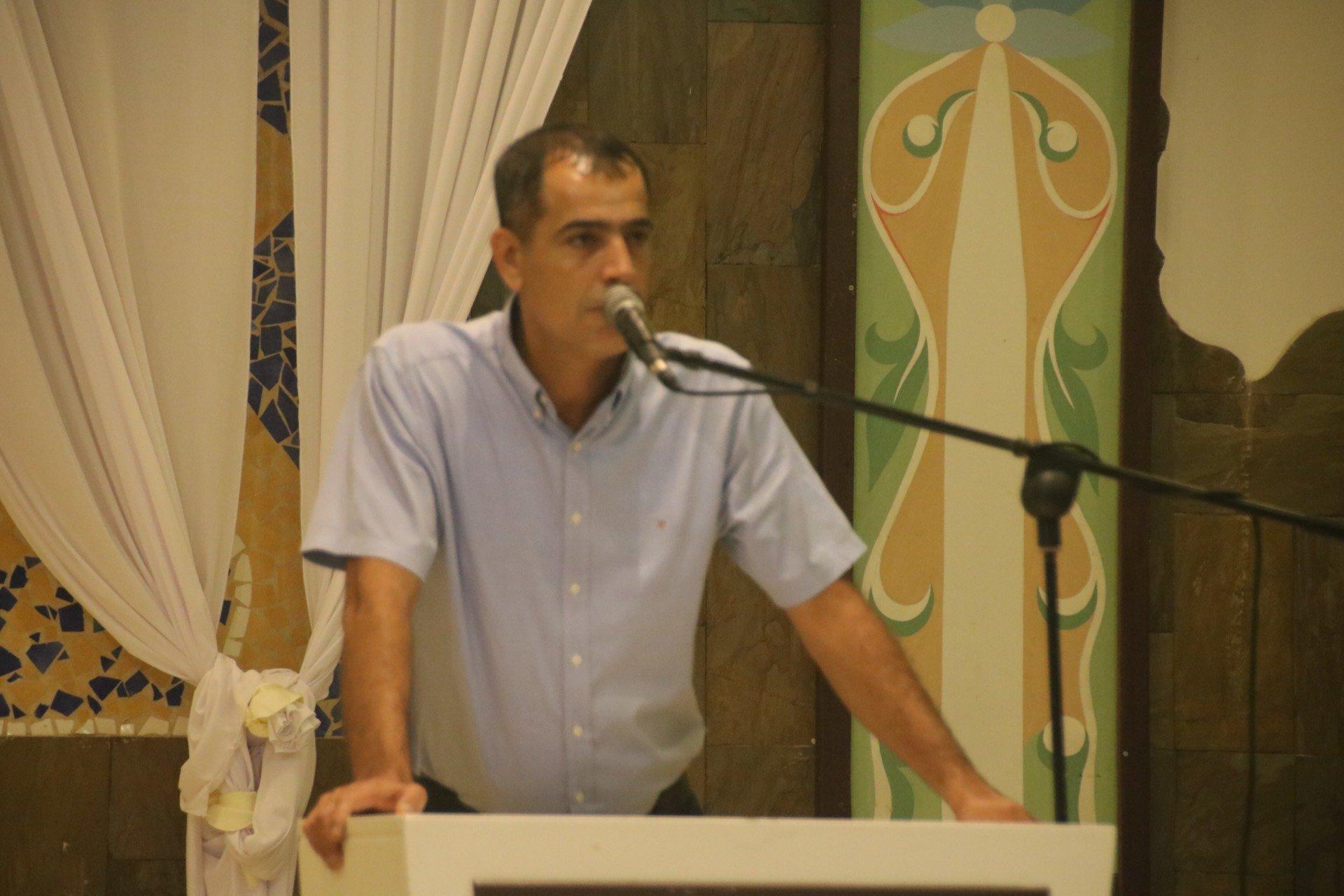 باقة الغربيّة: اجتماع انتخابي لميرتس بمشاركة فريج وهوروفيتش