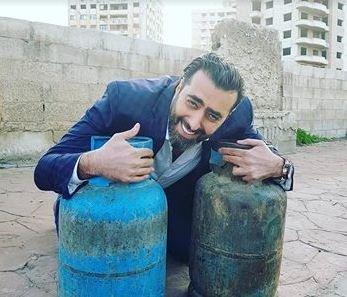 باسم ياخور يعلّق بطريقته على أزمة المحروقات