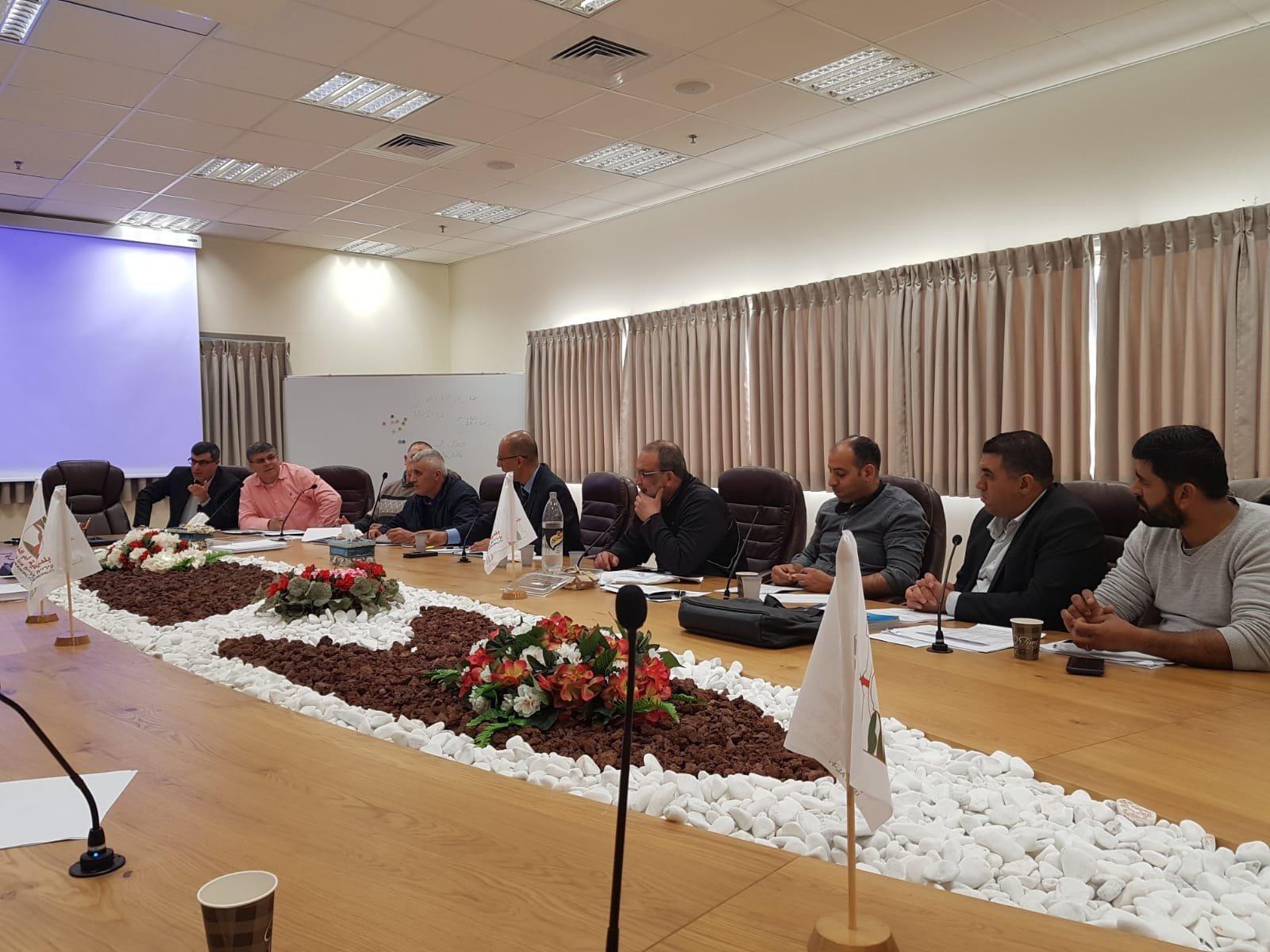 ام الفحم: المجلس البلدي يصادق بالأغلبية على الميزانية العادية للعام 2019 بقيمة 337 مليون شيكل