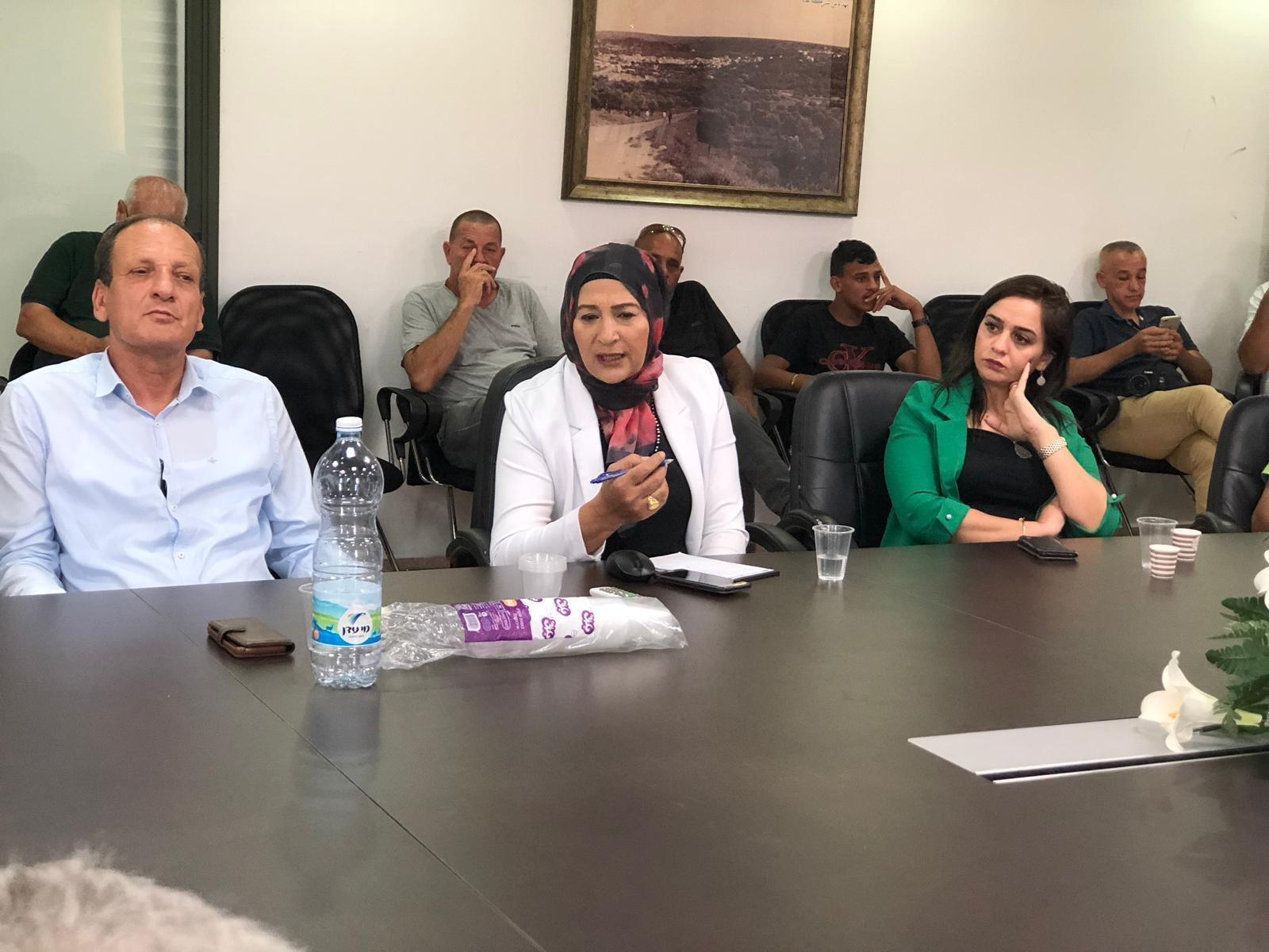 الجمعة: مظاهرة قطرية ضد سياسة هدم المنازل