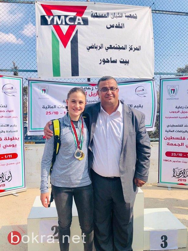 فلسطين حاضرة في أولمبياد طوكيو. بشكل مختلف عن حضور الآخرين في الألعاب الأولمبية-6
