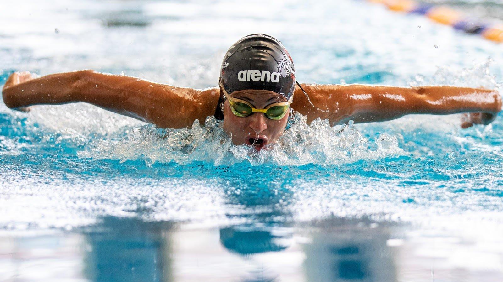 """أولمبياد طوكيو: والد السباحة الفلسطينية دانيا نور يتحدث لـ """"بكرا"""" حول مشاركة ابنته في الأولمبياد-2"""