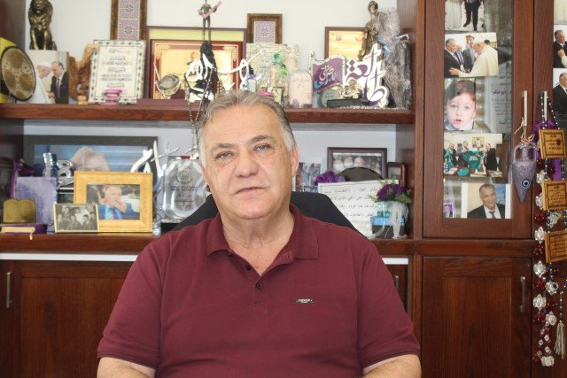 علي سلام: بلدية الناصرة ستغلق أبوابها في غضون أسبوع ما لم تحول الميزانيات-0