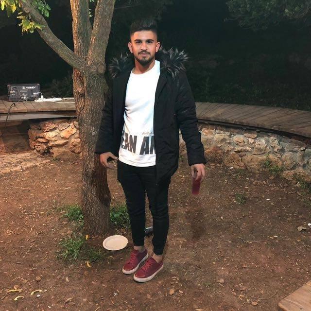 مسلسل العنف مستمر: مصرع دنيال حلبي من دالية الكرمل