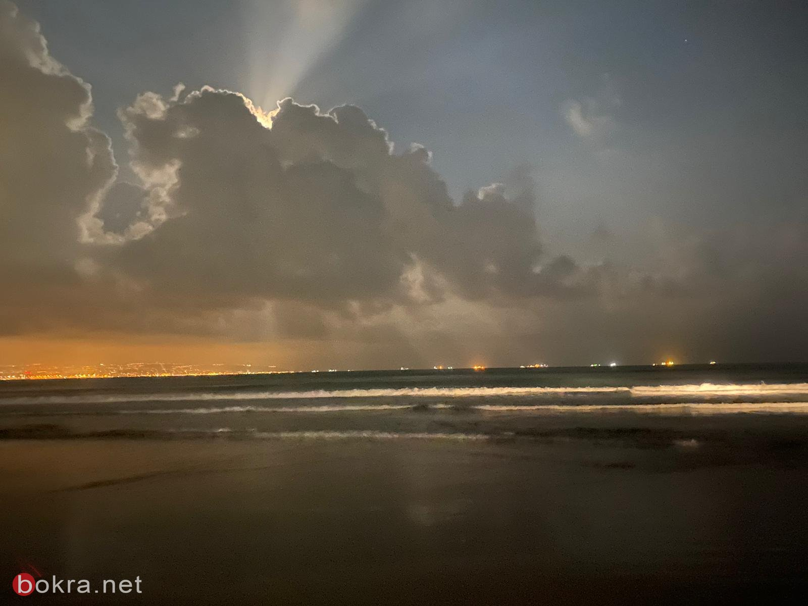 """مصرع سامر مقازحة(46 عامًا) من الناصرة وابنه (10 سنوات) غرقا في شاطئ """"هتمريم""""في عكا-6"""