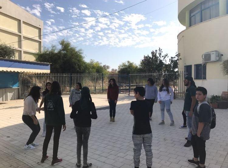 إنطلاقة ناجحة وقويَّة لدورات الجوّالة التّابعة لجمعيَّة حماية الطَّبيعة في المُجتمع العربيّ-14