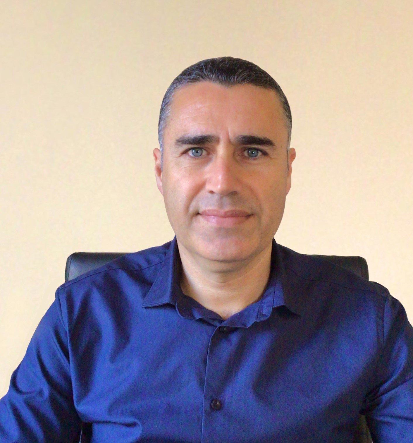 تعيين سامي أسعد مُديرًا عامًا لجمعيّة كاف مشفيه