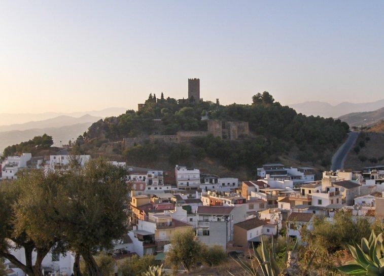زيارة سياحية إلى مالقة الإسبانية