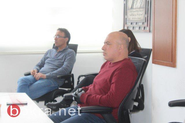في مقابلة خاصة لـبـُكرا، سلام يؤكد: مستشفيات الناصرة غير مؤهلة لمكافحة الوباء والنواب العرب لا يقومون بواجبهم