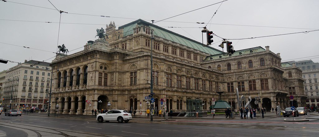 فيينا: جولة عبر البيج باص