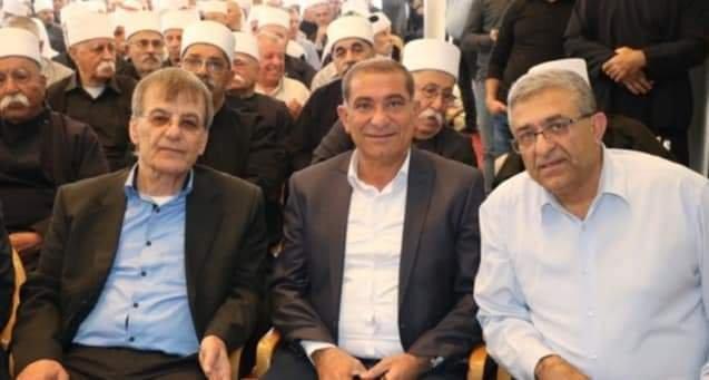 الطائفة الدرزية تحتفي بالزيارة التقليدية لمقام النبي شعيب -ع- في حطين الخميس