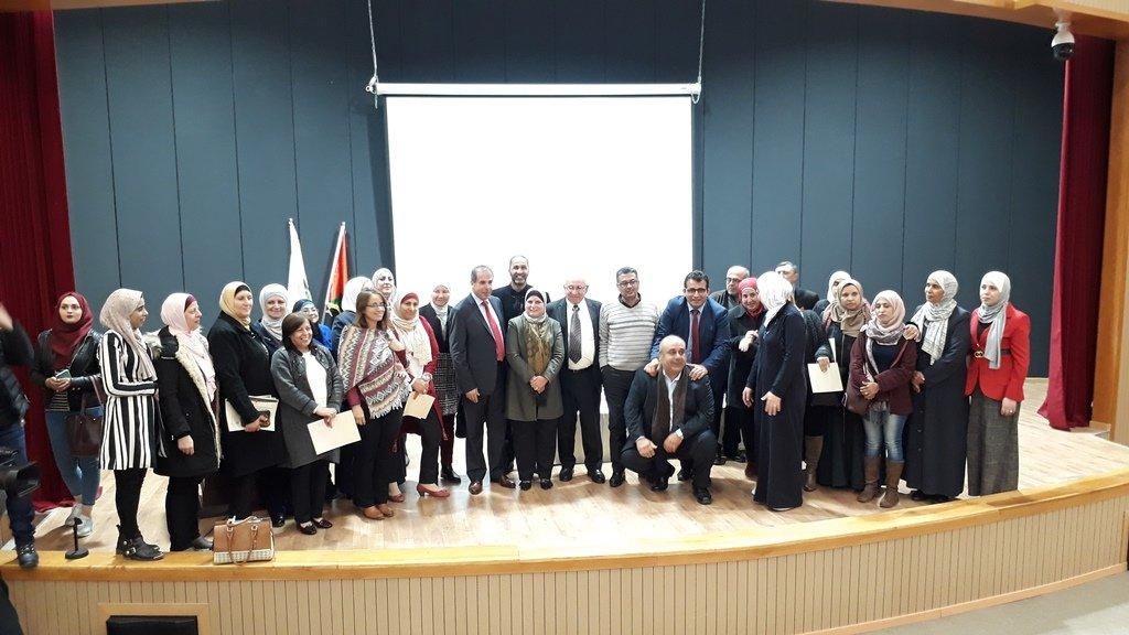 كلية غرناطة تشارك بالاحتفال المركزي باليوم العالمي للخدمة الاجتماعية