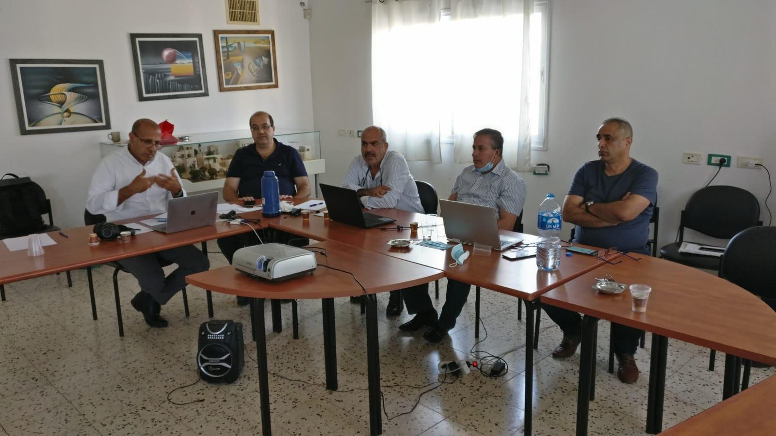 خطة خمسية لتطوير الهايتك والحداثة في المجتمع العربي-3