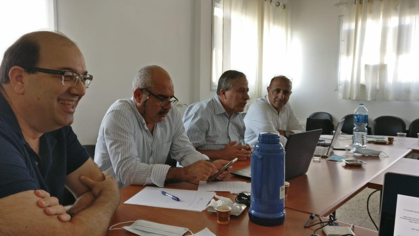 خطة خمسية لتطوير الهايتك والحداثة في المجتمع العربي-4