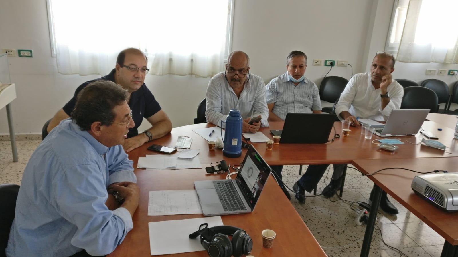 خطة خمسية لتطوير الهايتك والحداثة في المجتمع العربي-7