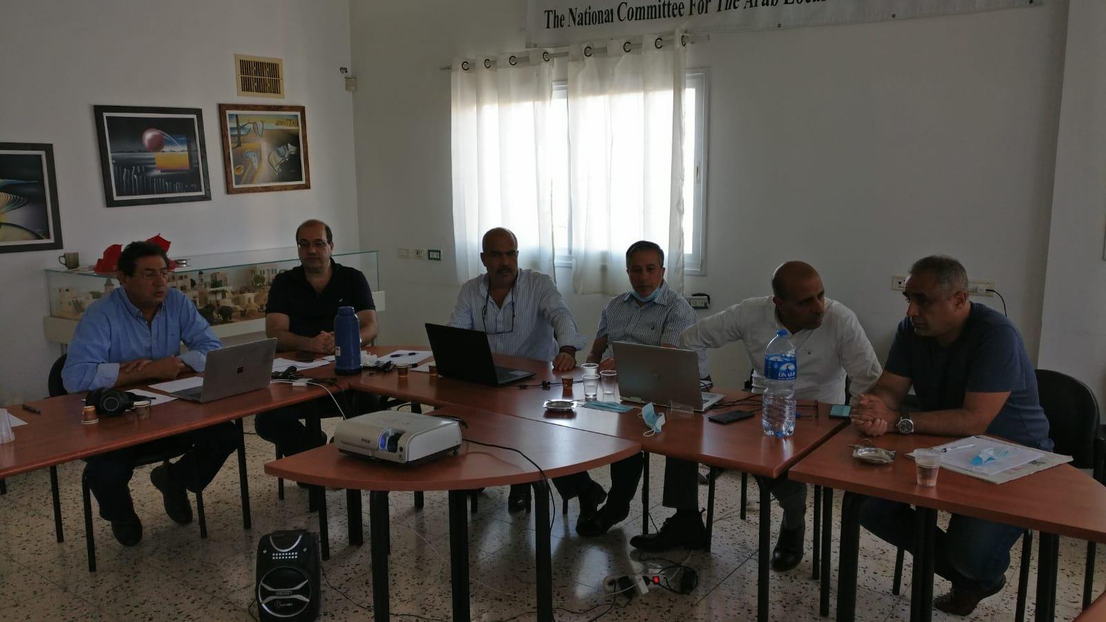 خطة خمسية لتطوير الهايتك والحداثة في المجتمع العربي-8