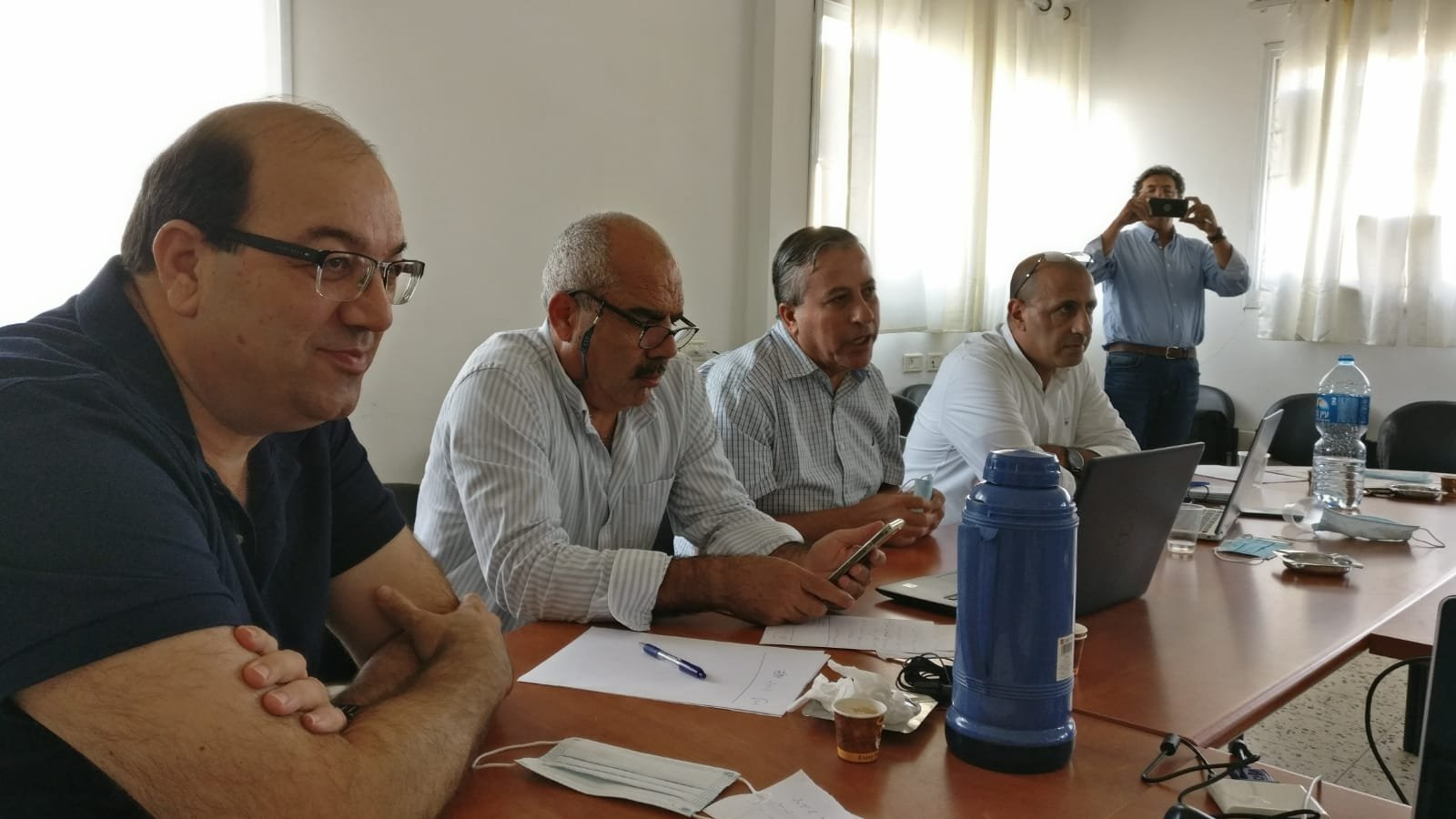 خطة خمسية لتطوير الهايتك والحداثة في المجتمع العربي-9