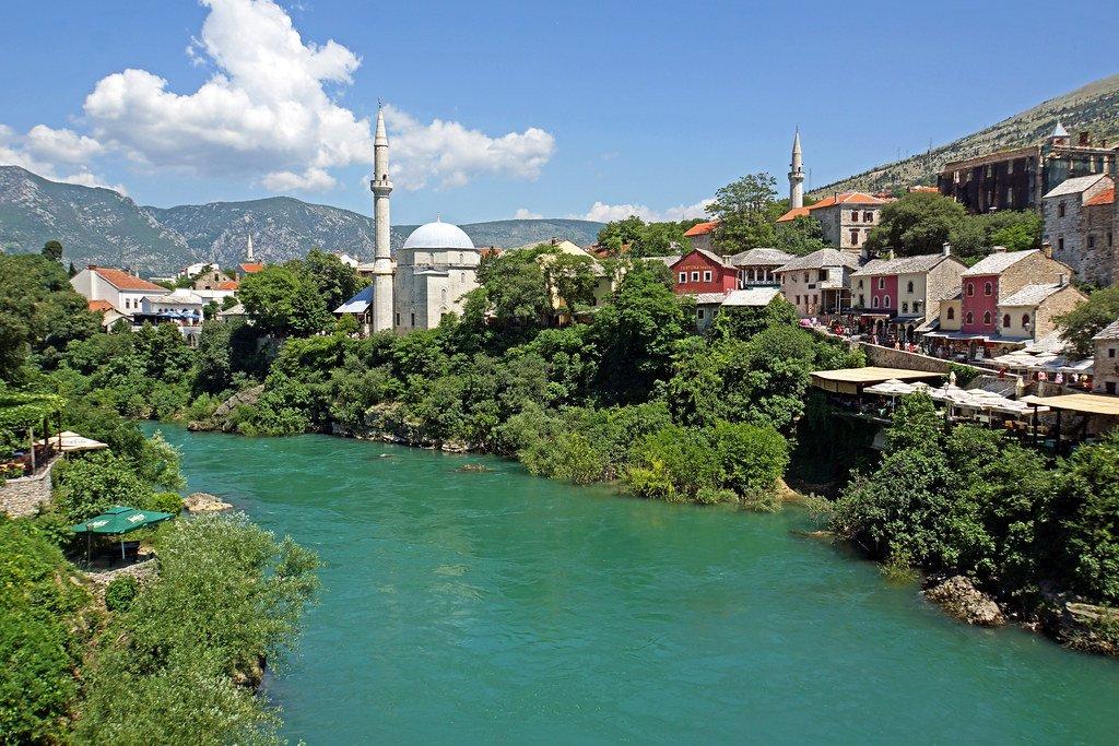 تعرفوا على دليل السياحة في البوسنة والهرسك