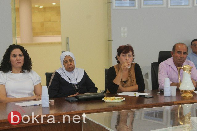 سخنين: يوم دراسي عن حالات الطلاق بمشاركة القاضي هاشم سواعد-0