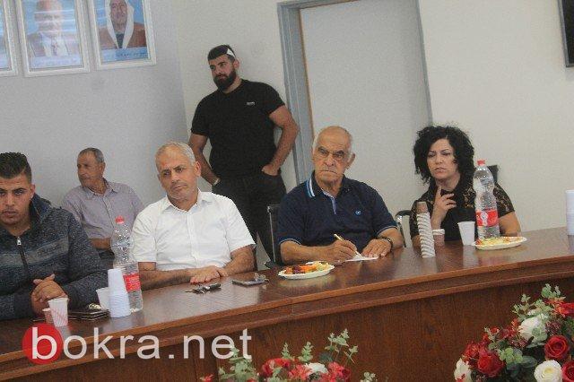 سخنين: يوم دراسي عن حالات الطلاق بمشاركة القاضي هاشم سواعد-5