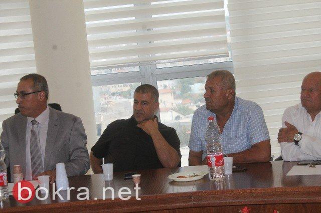 سخنين: يوم دراسي عن حالات الطلاق بمشاركة القاضي هاشم سواعد-20
