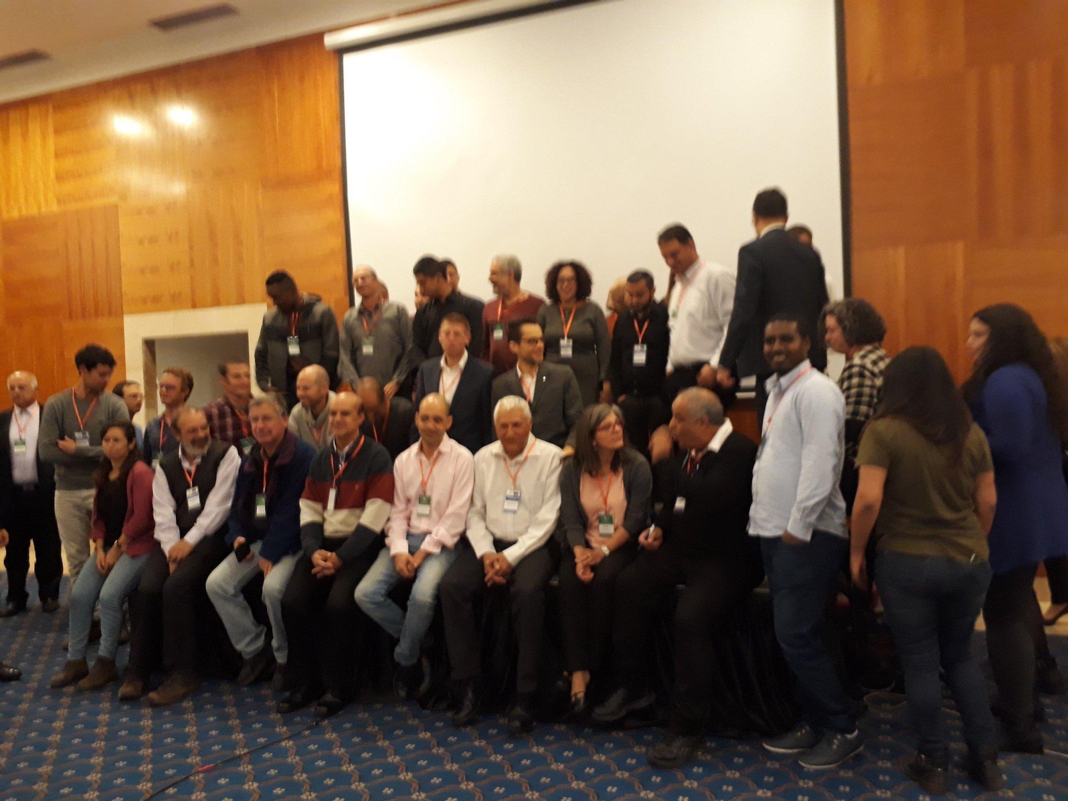 صباح: لقاءات عالمية بمبادرة جمعية الجليل-0