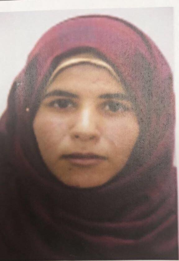 النقب: الشرطة ما زالت تبحث عن الشابة هويدة طلالقة -0