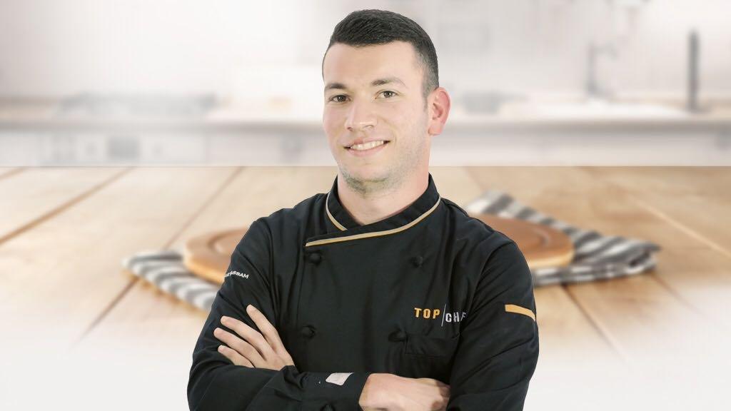 أسيل شريف لبُكرا: توقعت الفوز بلقب Top Chef وحلمي افتتاح مطعم يحمل اسم امي