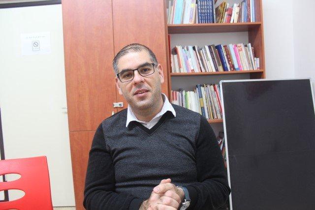 مصعب دخان لبكرا: مستمرون حتى النهاية لننصب مرشح الجبهة رئيسًا لبلدية الناصرة-0