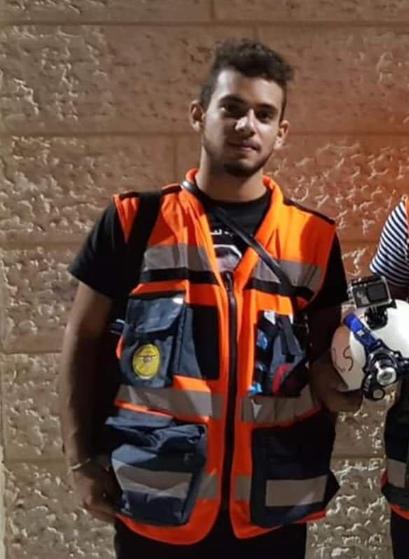 استشهاد شاب متأثرا بجروح اصيب بها خلال مواجهات مع الاحتلال في مخيم الدهيشة