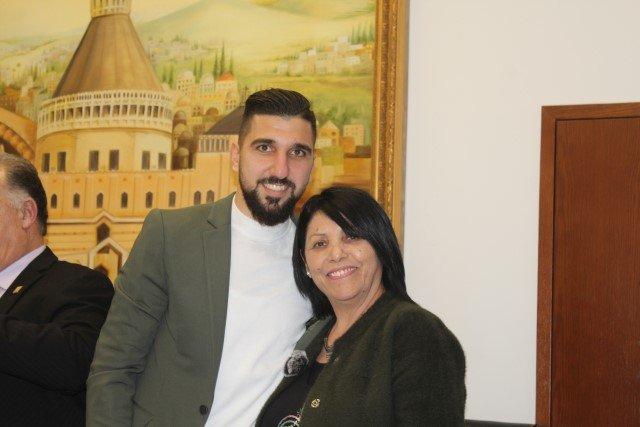 مؤنس دبور في حديث خاص لبكرا: ليس سهل كلاعب عربي مسلم تواجدي في منتخب إسرائيل
