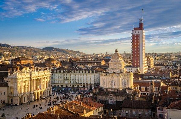السياحة في ايطاليا: تورينو عنوان سياحي لهواة الثقاقة