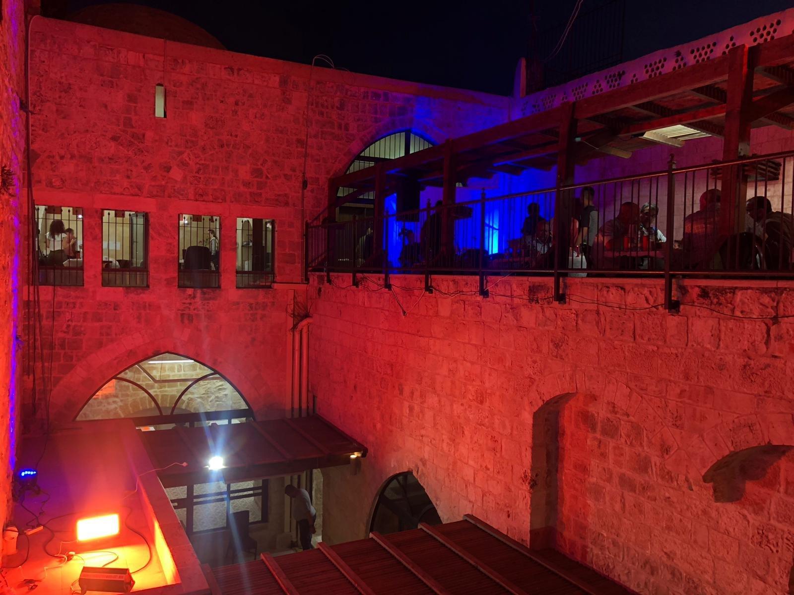 القدس تحتضن الداخل الفلسطيني في إفطار مهيب نظمه صندوق ووقفية القدس
