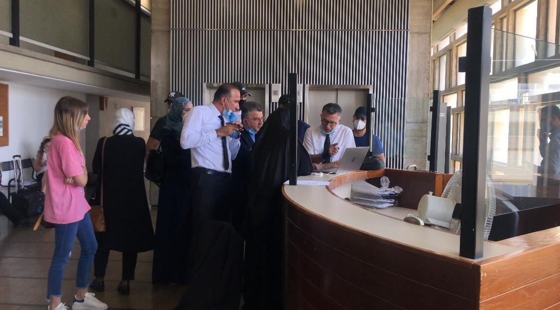 المحكمة تمهل النيابة العامة 14 يومًا للتحقيق مع المشتبهين بقتل مصطفى يونس امام تل هشومير