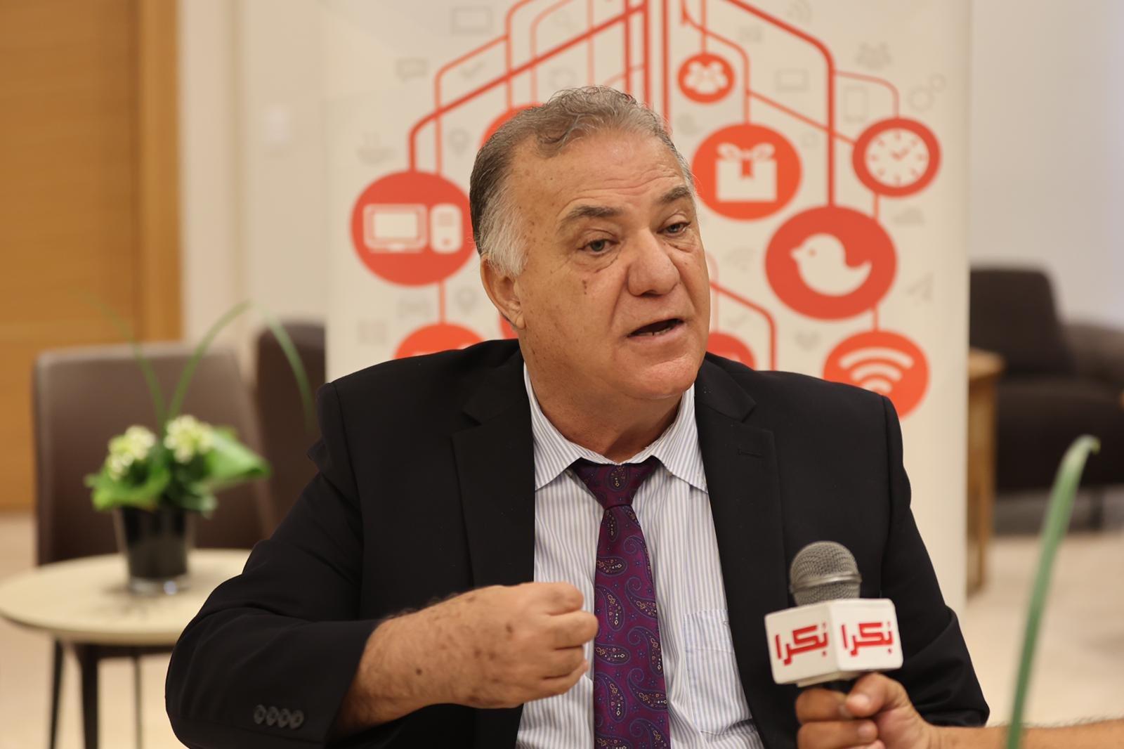 مشاركة كبيرة ومحاضرات هامة في المؤتمر الاقتصادي للمجتمع العربي بالناصرة-0
