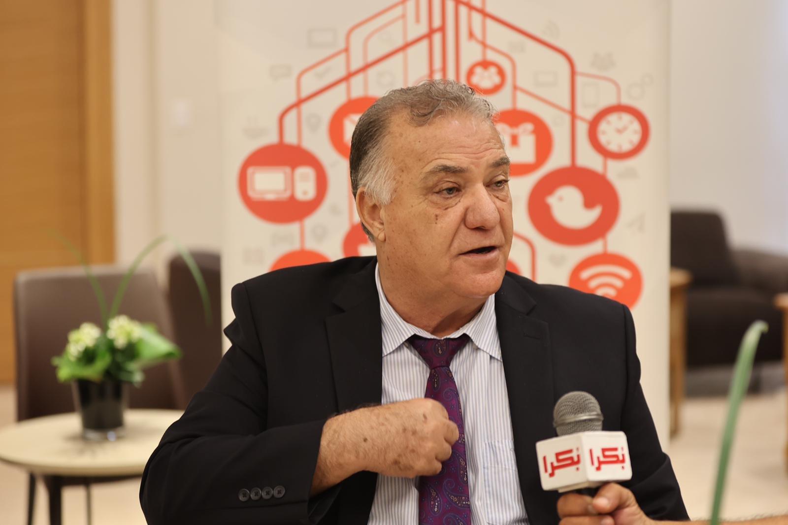 مشاركة كبيرة ومحاضرات هامة في المؤتمر الاقتصادي للمجتمع العربي بالناصرة-17
