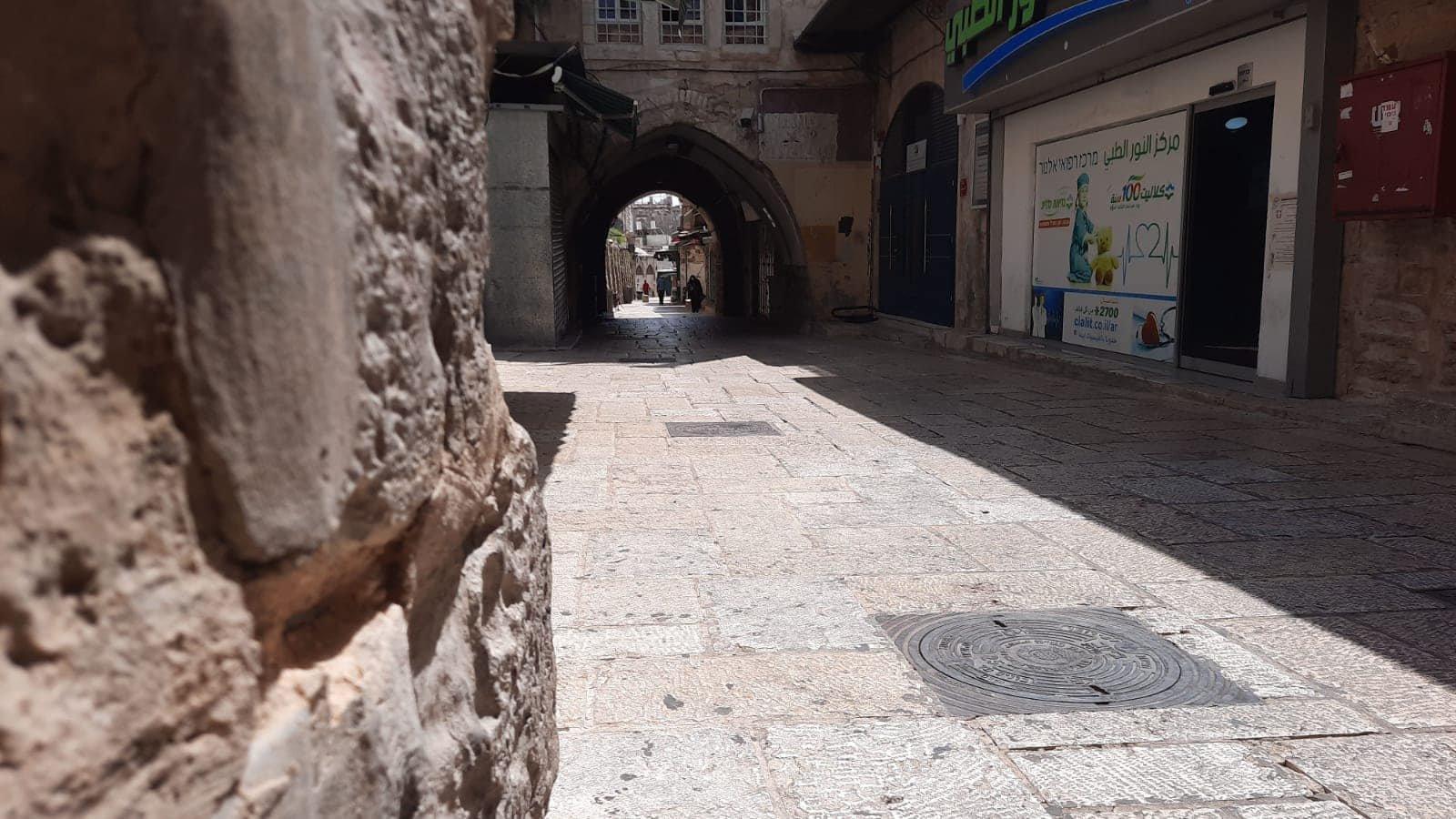 في يوم الغفران اليهودي: اغلاق للأحياء المقدسية وتضييق على السكان
