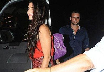 زوج شقيقة أمل اللبناني يفوق جورج كلوني وسامة!