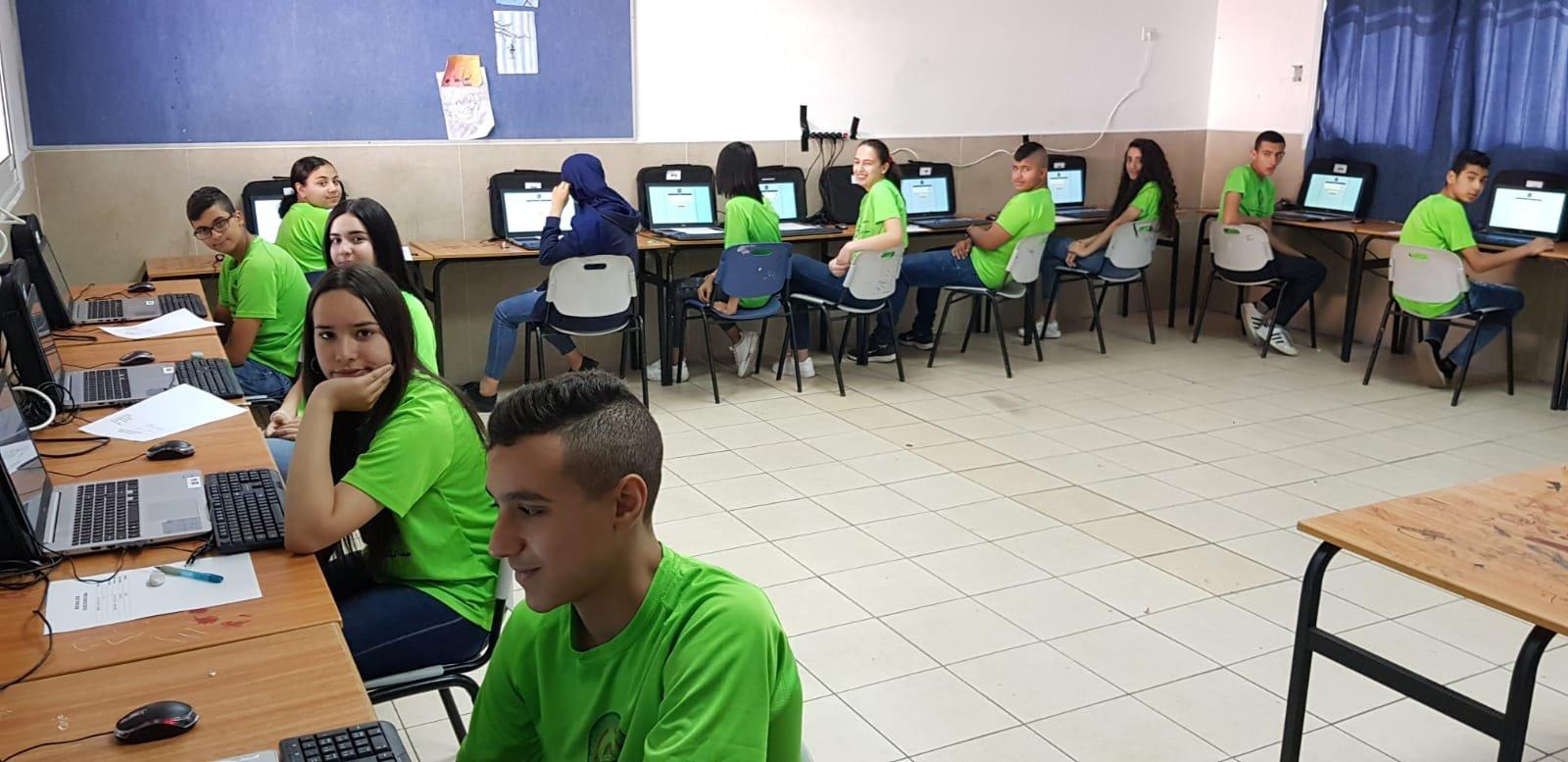 التيمز  امتحان دولي يقيّم مستوى طلاب الصّف الثّامن في الرّياضيّات والعلوم
